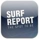OSR Océan Surf Report pour iPhone et iPad