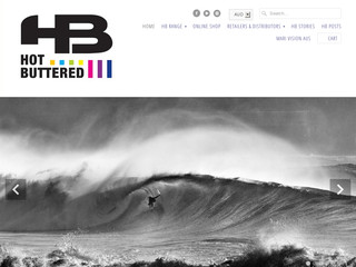 Plus d'information sur: : Hot Buttered Bodyboards