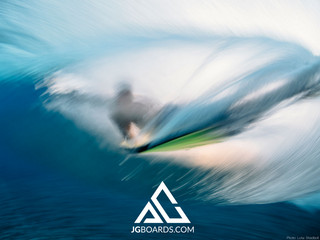 JG Bodyboards