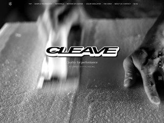 Cleave Bodyboards